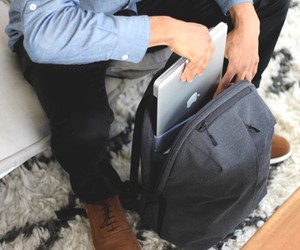 Aer Fit Pack, The Ultimate Gym/work Backpack