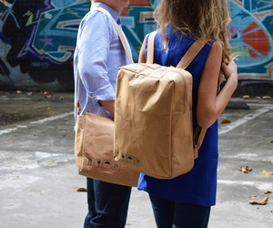 Urban Kraft Introduces The Strongest Paper Bags