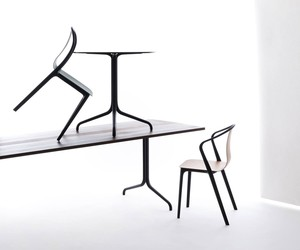 Belleville Collection by Bouroullec for VItra