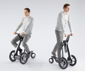 ILY-A Electric Personal Vehicle
