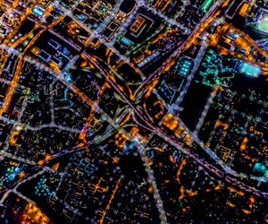 Vincent LaForet's Aerial Views of Los Angeles