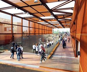 Brazil Pavilion for Expo Milano 2015