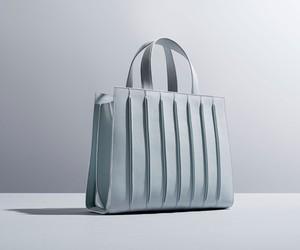 Max Mara Whitney Bag by Renzo Piano