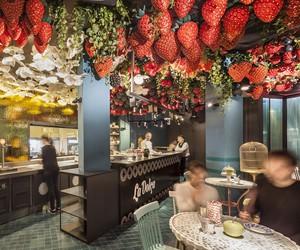 La Dolça of Ticktes Restaurant, Barcelona