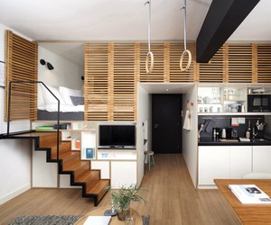 A Closer Look at the Zoku Loft