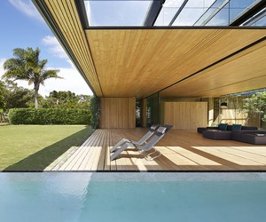 INOUT House in Costa Rica by Joan Puigcorbé