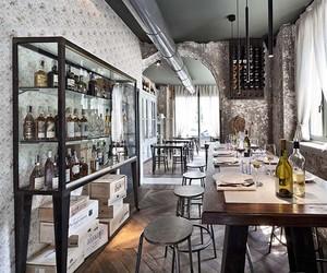 La Bottega Del Vino Wine Shop & Bistro in Milan