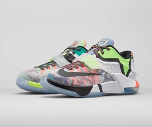 "The Nike KD7 ""What The"""