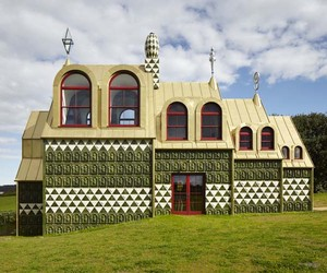 House for Essex by Grayson Perry and FAT