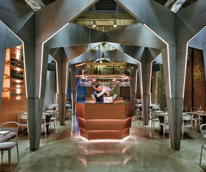 Castello 4 Restaurant & Bar, Hong Kong