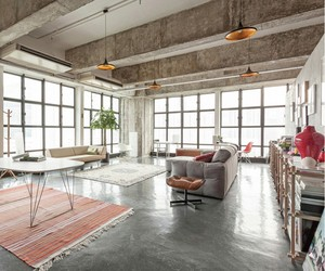 Art Loft Chai Wan by Mass Operations