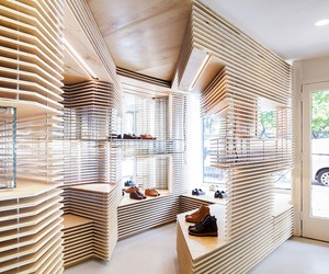 FEIT West Village Store by Jordana Maisie
