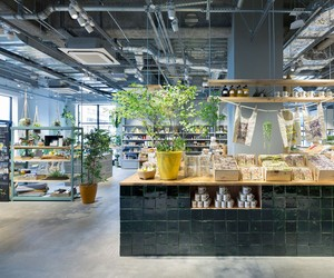 Today's Special Kyoto by Schemata Architects