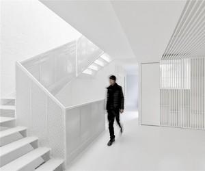 Xinsi Hutong House Renovation by Arch Studio