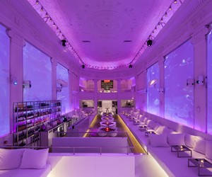 supperclub Amsterdam by concrete