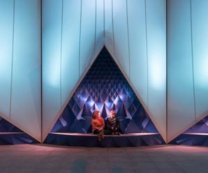 DUS Architects Creates 3d-Printed Façade