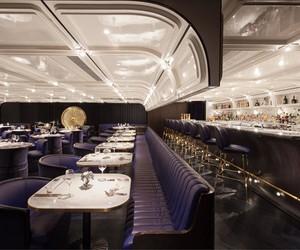 Foxglove Speakeasy by NC Design & Architecture