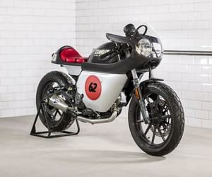 Ducati Unveils Three New Scrambler Specials