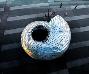 STUDIOKCA's NASA Orbit Pavilion