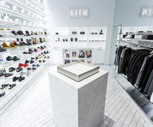 KITH Women's Store in Soho by Snarkitecture