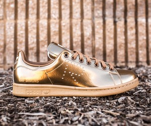Raf Simons x adidas Originals Stan Smith Copper