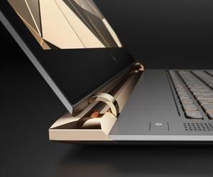 HP Spectre, The World's Thinnest Laptop