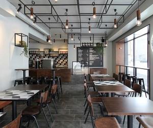 Kavalierius Café in Lithuanian by Ramūnas Manikas