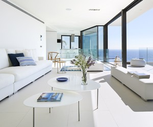 House in Cala Canyet by Anna Podio