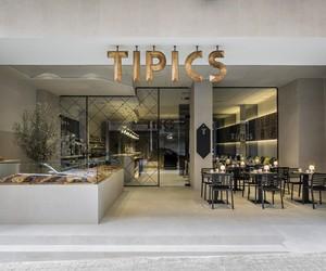 TIPICS restaurant in Xàtiva by estuiHac