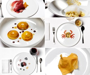 OSTERIA FRANCESCANA IS WORLD'S BEST RESTAURANT