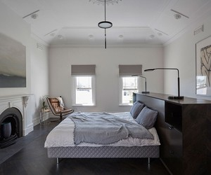 Victorian Terrace Renovation by Edwards Moore