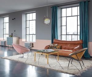 A+Z Loft House in Budapest by A+Z Design Studio
