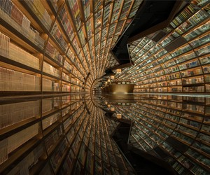 Yangzhou Zhongshuge Library by XL-Muse