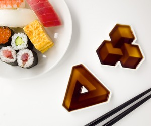 Soy Shape dipping dishes by Duncan Shotton