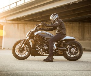 Ducati XDiavel Roland Sands
