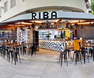 RIBA Bar by SuperLimão Studio, Rio de Janeiro