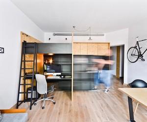 Brandburg Home & Studio by mode:lina