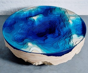 Duffy London Abyss Horizon table