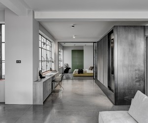 Clerkenwell Residence by APA, London