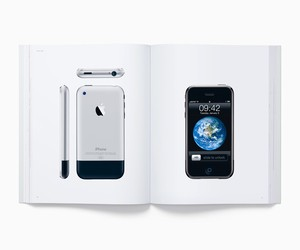 New Photo Book tells the story of design at Apple