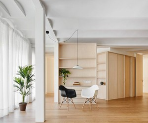 Home in Mitre by Bajet Giramé, Barcelona