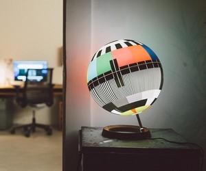 Mono Lamp by Simon Forgacs