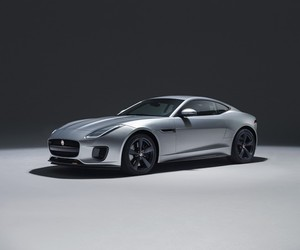 Jaguar F-Type debuts with world-first GoPro Tech
