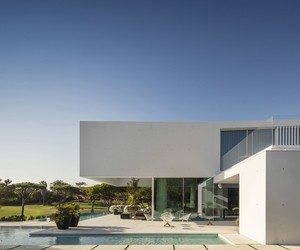 QL House by Visioarq Arquitectos, Portugal