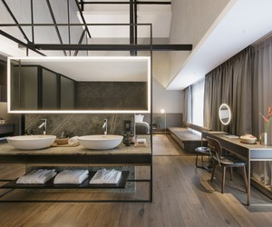 A Look Inside The Warehouse Hotel Singapore
