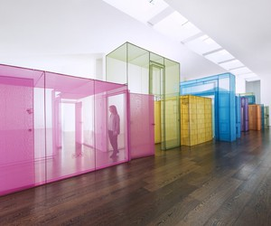 Do Ho Suh's Passage/s Exhibition at Victoria Miro