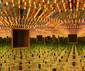 Yayoi Kusama's Exhibition at Hirshhorn Museum