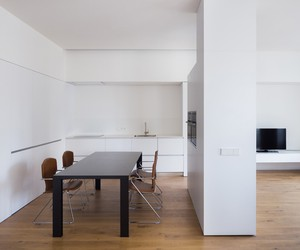 Apartment on Císcar Street by Dot Partners