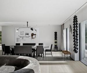 S Apartment in Paris by Olivier Dwek