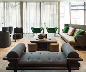 A Look Inside The New Hotel Viu Milan